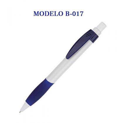 Boligrafo B-017